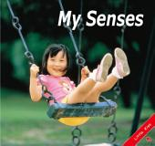 My Senses: Little Kiss30