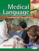 Medical Language PDF