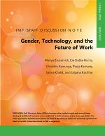 Gender, Technology, and the Future of Work