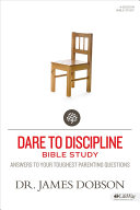 Dare to Discipline   Member Book PDF