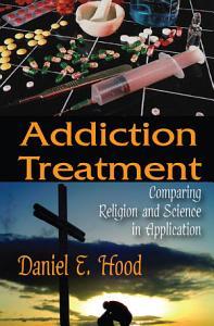 Addiction Treatment Book