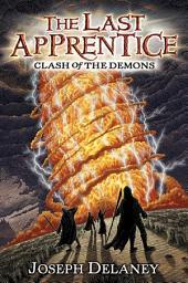 The Last Apprentice: Clash of the Demons