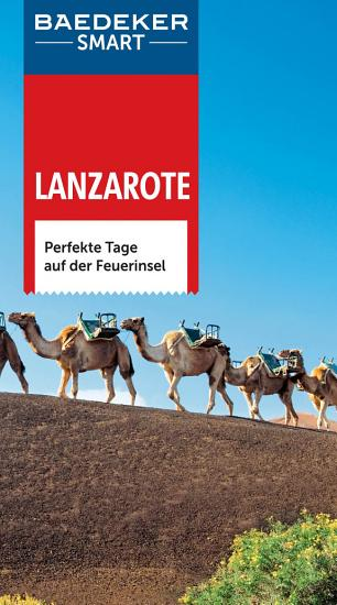Baedeker SMART Reisef  hrer Lanzarote PDF