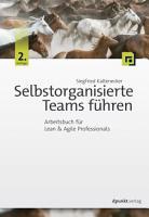 Selbstorganisierte Teams f  hren PDF