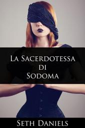 La Sacerdotessa di Sodoma: Una fantasia erotica BDSM