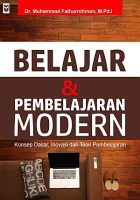 Belajar dan Pembelajaran Modern PDF