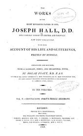 The Works of Joseph Hall: Sermons