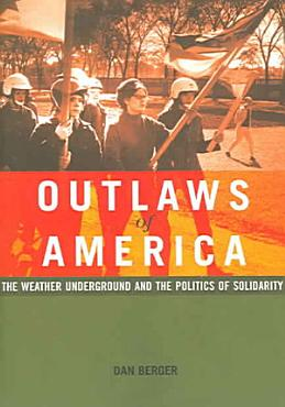 Outlaws of America PDF