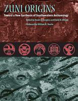 Zuni Origins PDF