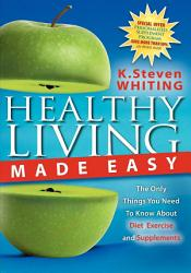 Healthy Living Made Easy Book PDF