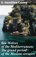 Sea Wolves of the Mediterranean  The grand period of the Moslem corsairs PDF
