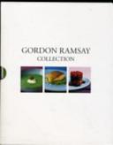 Gordon Ramsay Slipcase
