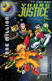 Young Justice (1998-) #1,000,000