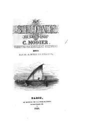 La Seine et ses bords ... Vignettes par Marville et Foussereau
