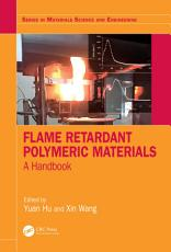Flame Retardant Polymeric Materials PDF