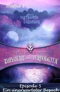 All Age Fantasy 1 5  Zuflucht der Verfolgten Staffel 1 PDF