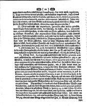 Systema Iurisprudentiae Medicae: Quo Casus Forenses, A ICtis Et Medicis Decidendi, Explicantur ... In Partem Dogmaticam Et Practicam Partitum ... In Usum Iurisprudentiae Et Medicinae ... Directum, Et Cum Praefatione Christiani Thomasii &c. Indiceque Reali Instructum. Tomus ... Iurisprudentiae Medicae : In Quo Varii Casus Forenses Et Medici Clinici In Usum ICtorum Et Medicorum Cum Actorum Excerptis, nec Non ICtorum Sententiis Et Defensionibus. Annexo Indice Reali, Publicantur Et Commendantur, Band 2
