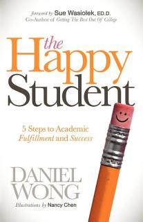 The Happy Student Book