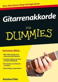Gitarrenakkorde f  r Dummies PDF