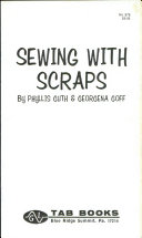 Sewing with Scraps