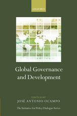 Global Governance and Development PDF