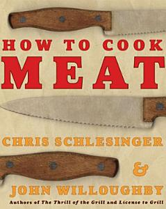 How to Cook Meat Book