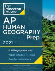 Princeton Review Ap Human Geography Prep 2021 Book PDF