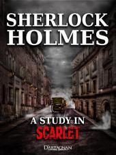 STUDY IN SCARLET: SHERLOCK HOLMES