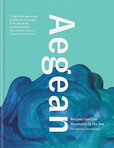 Download Aegean Book