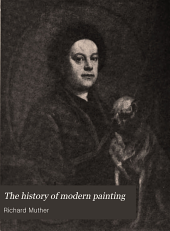 The History of Modern Painting: Volume 1