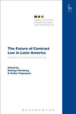 The Future of Contract Law in Latin America PDF