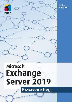 Microsoft Exchange Server 2019 PDF