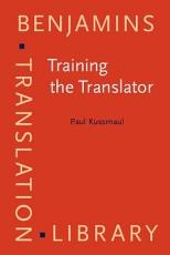 Training the Translator PDF