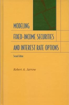 Modeling Fixed income Securities and Interest Rate Options PDF