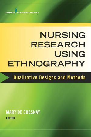 Nursing Research Using Ethnography PDF
