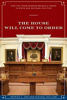 The House Will Come To Order PDF
