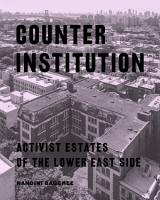 Counter Institution PDF
