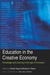 Education In The Creative Economy Book PDF