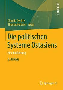Die politischen Systeme Ostasiens PDF