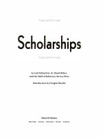 Kaplan Scholarships 2002