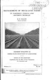 Farmers' Bulletin: Issue 761