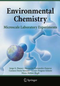 Environmental Chemistry Book