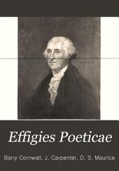 Effigies poeticae: or, The portraits of the British poets : illustrated by notes biographical, critical, and poetical, Volume 2