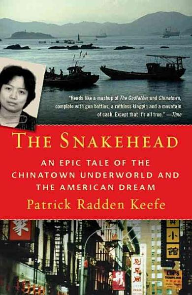 Download The Snakehead Book