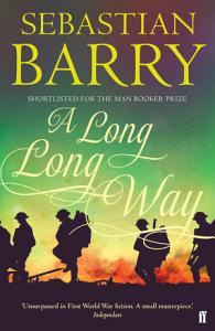A Long Long Way Book