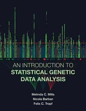 An Introduction to Statistical Genetic Data Analysis PDF