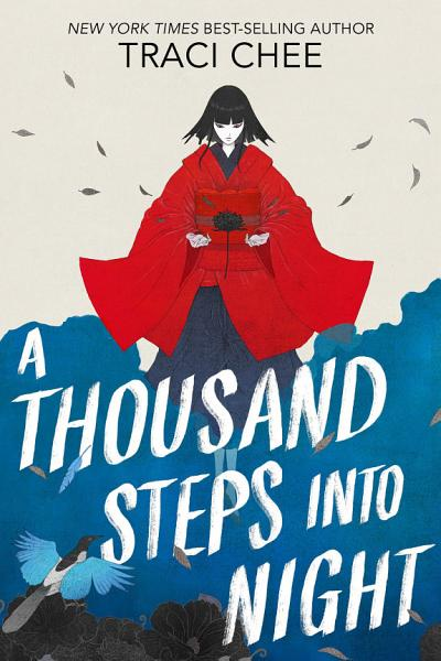 Download A Thousand Steps into Night Book