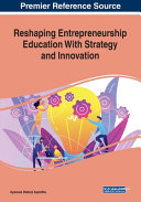 Reshaping Entrepreneurship Education with Strategy and Innovation PDF
