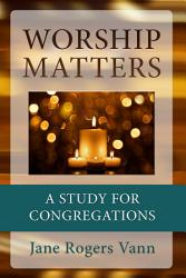 Worship Matters Book PDF