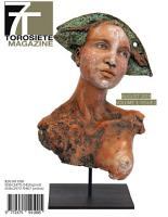 TOROSIETE Magazine  August 2019  Volume 3  Issue 2 PDF